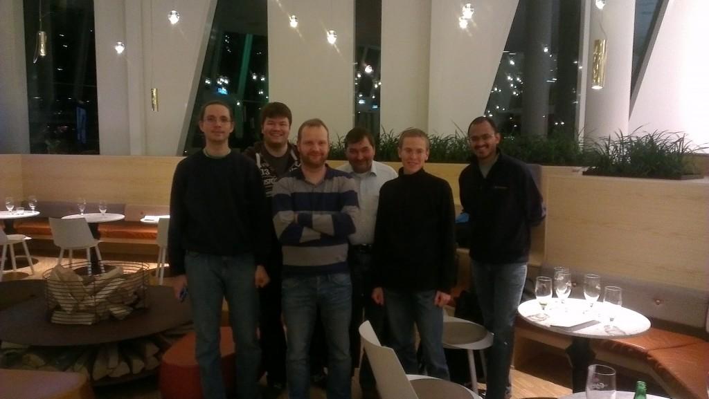 PulseConf Hackers